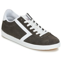 Shoes Women Low top trainers Yurban GUELVINE Grey