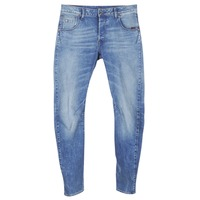 material Men slim jeans G-Star Raw ARC 3D SLIM Lt / Aged / Itano / Stretch / Denim