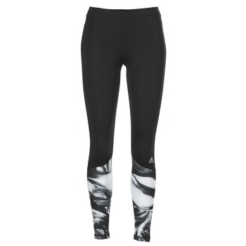 material Women leggings adidas Performance TF TIG LT PR1 Black