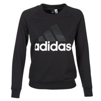 material Women sweatpants adidas Performance ZSS LIN SWEAT Black