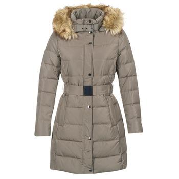 material Women Duffel coats Esprit ORDU TAUPE