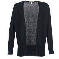 material Women Jackets / Cardigans Esprit IRDU Black