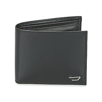 Bags Men Wallets Diesel HIRESH Black