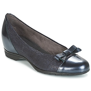 Shoes Women Ballerinas Pitillos 3614 Marine