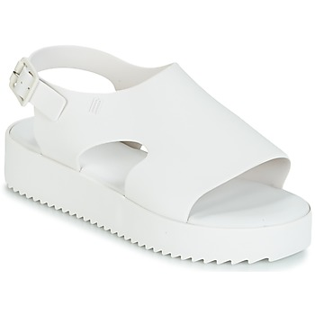 Shoes Women Sandals Melissa HOTNESS White
