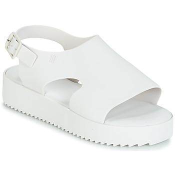 Shoes Women Sandals Melissa HOTNESS White