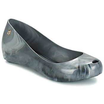 Shoes Women Ballerinas Melissa ULTRAGIRL XII Grey