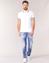 material Men slim jeans Diesel THOMMER Blue / 84gq