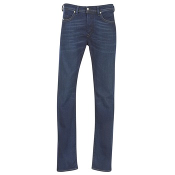 material Men straight jeans Diesel BUSTER Blue / 857Z
