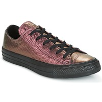 Shoes Women Low top trainers Converse CHUCK TAYLOR ALL STAR Brown / Pink