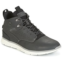 Shoes Men High top trainers Timberland KILLINGTON HIKER CHUKKA Grey