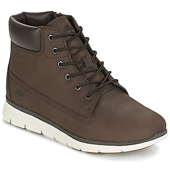 Shoes Children Mid boots Timberland KILLINGTON 6 IN Brown