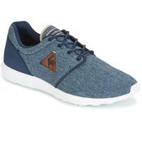 Shoes Men Low top trainers Le Coq Sportif DYNACOMF 2 TONES Blue