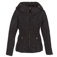 material Women Duffel coats Morgan GSPEKO Black
