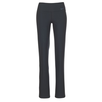 material Women Tracksuit bottoms Nike POWER LEGEND PANT Black / Grey