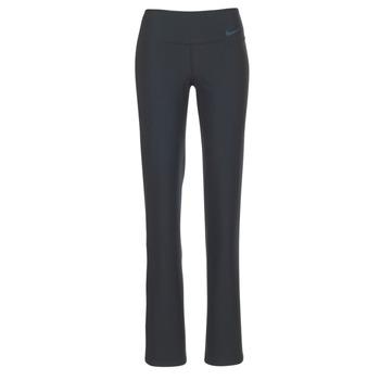 material Women Tracksuit bottoms Nike POWER LEGEND PANT Black / Grey