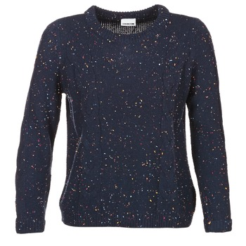 material Women jumpers Noisy May DOT MARINE