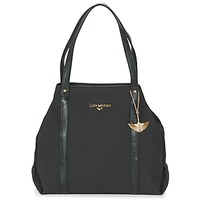 Bags Women Shoulder bags LPB Woman SEMOUA Black