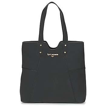 Bags Women Shoulder bags LPB Woman DELMO Black