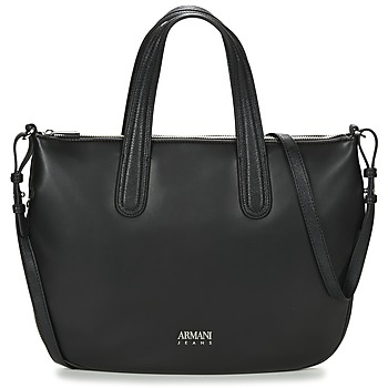 Bags Women Handbags Armani jeans DILAF Black