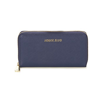 Bags Women Wallets Armani jeans DOURIO Blue