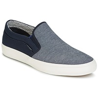 Shoes Men Slip ons Jack & Jones RUSH Marine