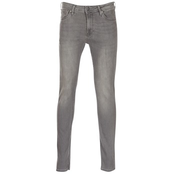 material Men slim jeans Jack & Jones LIAM Grey