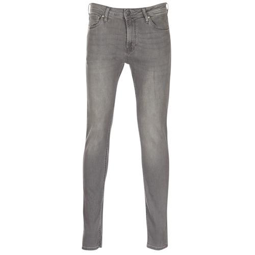 material Men slim jeans Jack & Jones LIAM Grey
