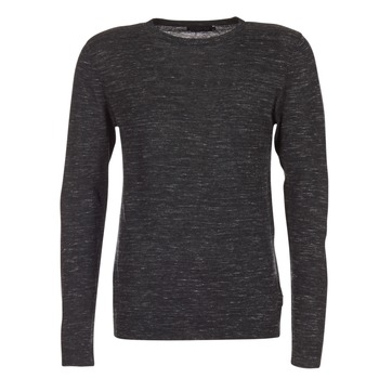 material Men jumpers Jack & Jones GROW ORIGINALS Black