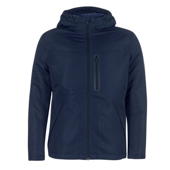 material Men Parkas Jack & Jones COOL CORE Marine