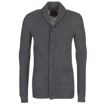 material Men Jackets / Cardigans Jack & Jones INSPECT ORIGINALS Grey