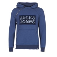 material Men sweatpants Jack & Jones KALVO CORE Blue
