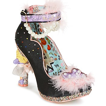 Shoes Women Court shoes Irregular Choice ALL ABOUT MOI  black