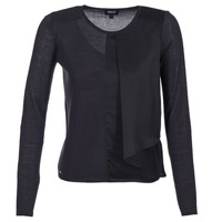 material Women jumpers Armani jeans JAUDO Marine