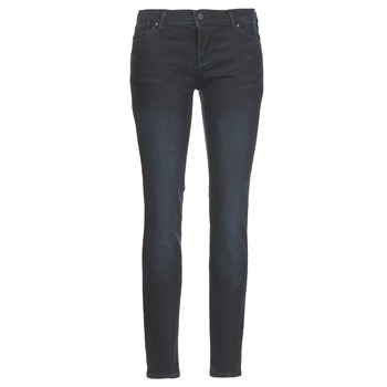 material Women slim jeans Armani jeans BOBE Blue