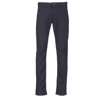 material Men 5-pocket trousers Armani jeans GOURNA Blue