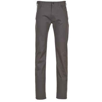material Men 5-pocket trousers Armani jeans MARTI Grey