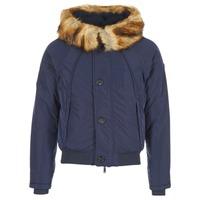material Men Duffel coats Armani jeans GNAN Marine