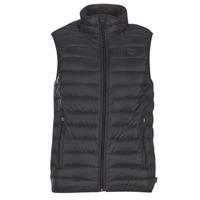 material Men Duffel coats Armani jeans CHORI Black