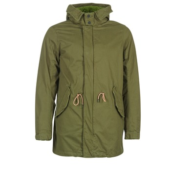 material Men Parkas Scotch & Soda JORISC Kaki