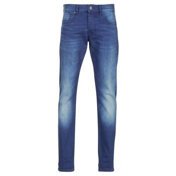 material Men straight jeans Scotch & Soda RALSTON Blue / MEDIUM