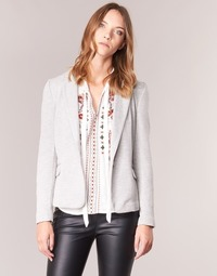 material Women Jackets / Blazers Vero Moda JULIA Grey