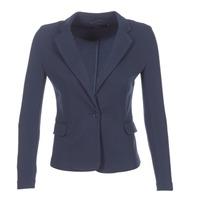 material Women Jackets / Blazers Vero Moda JULIA Marine