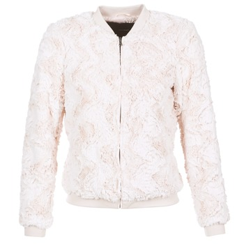 material Women Jackets / Blazers Vero Moda EVA Beige