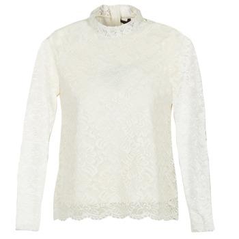 material Women Blouses Vero Moda FREJA White