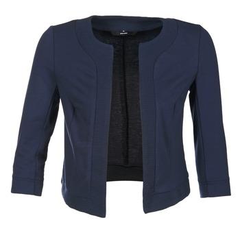 material Women Jackets / Blazers Vero Moda YOYO Marine