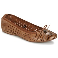 Shoes Women Ballerinas Tamaris  Brown