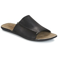 Shoes Men Mules Kickers SPIKA Black