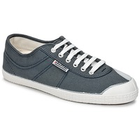 Shoes Men Low top trainers Kawasaki BASIC Grey