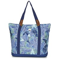 Bags Women Shopper bags Roxy OTHER SIDE Blue